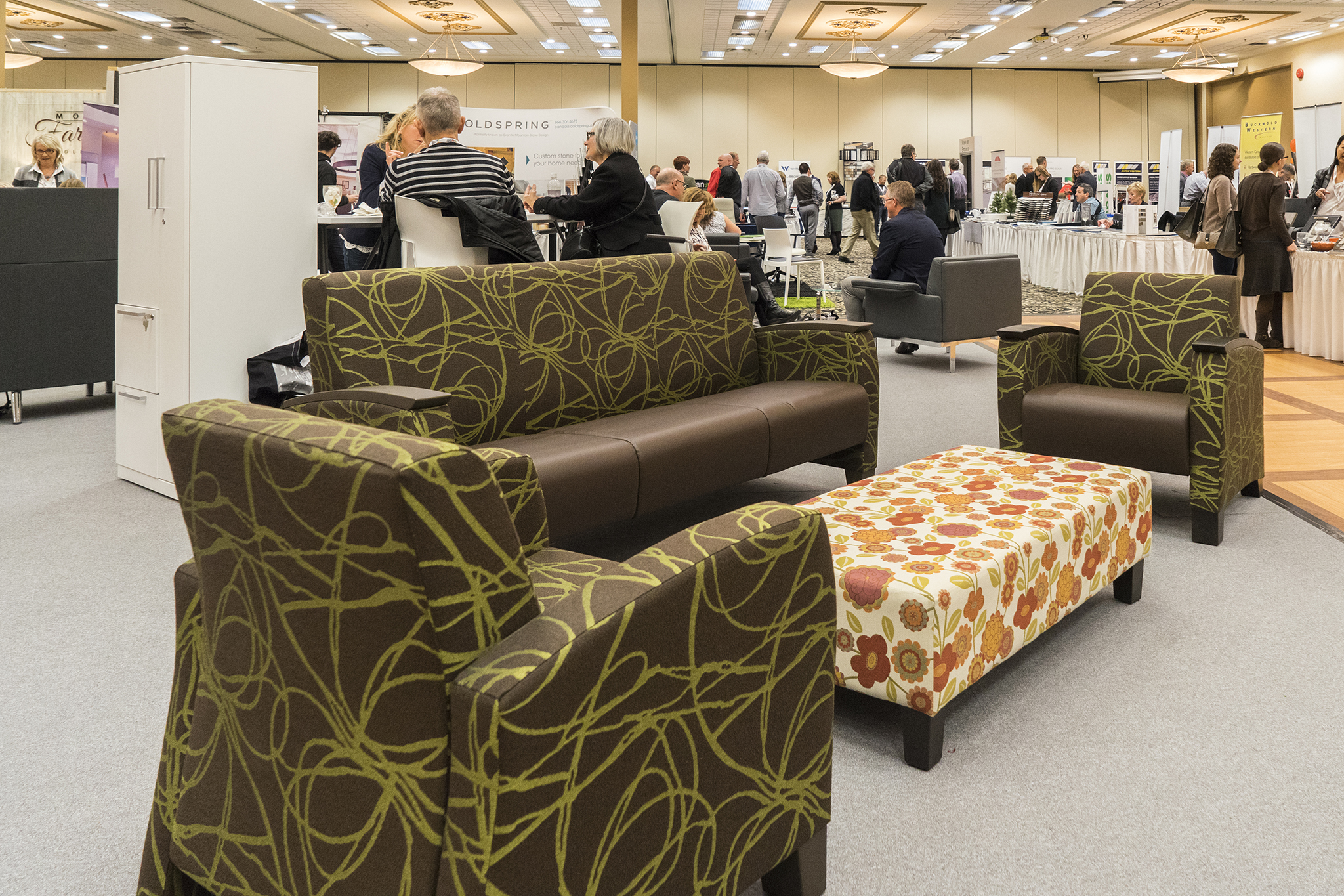 Events The Manitoba Design Exposition 2016 MDE Photo